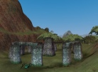Druid Ring Outside Innothule Swamp