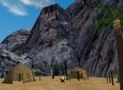 An Inland Bandit Camp