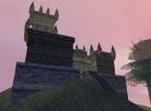 Castle on Elemental Island