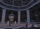 Aten Ha Ra's Throne Room