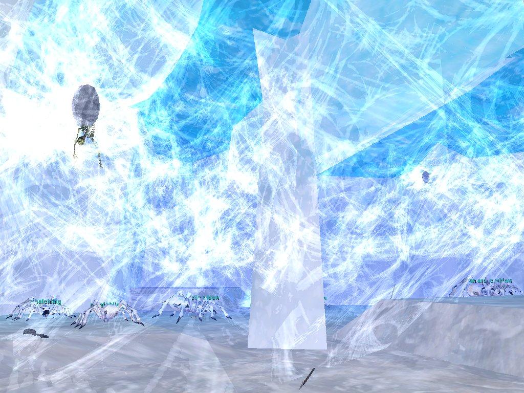 Miragul's Menagerie :: Zones :: EverQuest :: ZAM