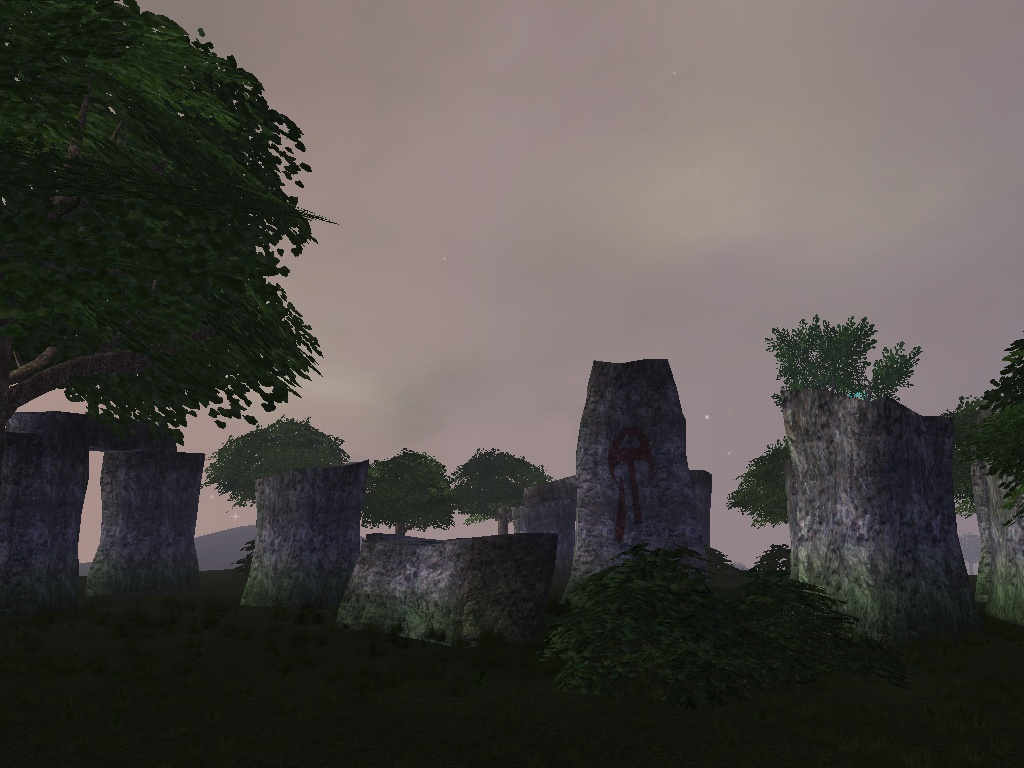 blightfire moors  zones  everquest  zam - blightfire moors