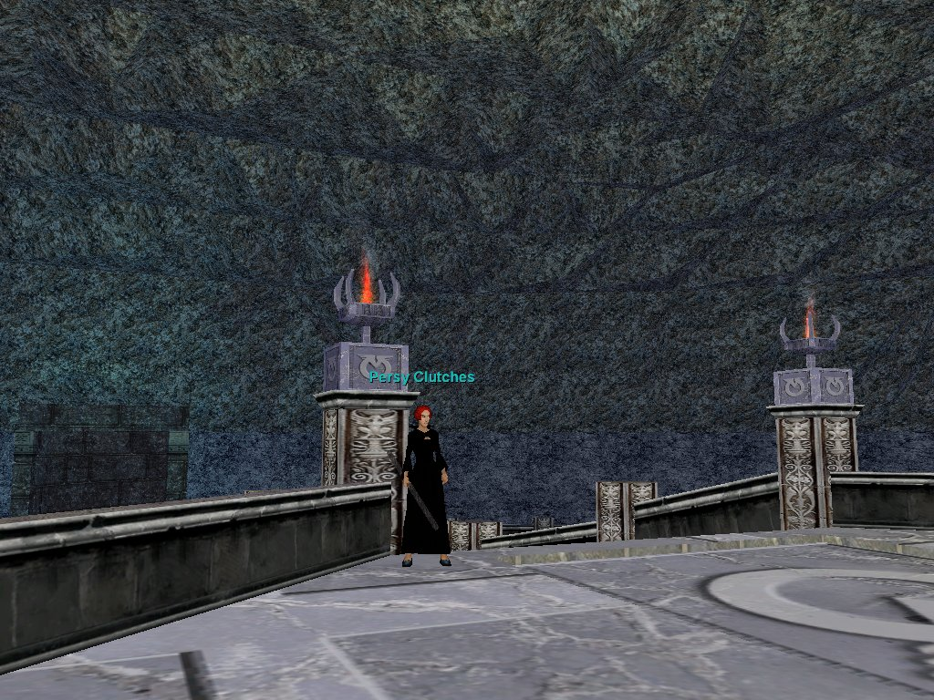 The Nexus :: Zones :: EverQuest :: ZAM
