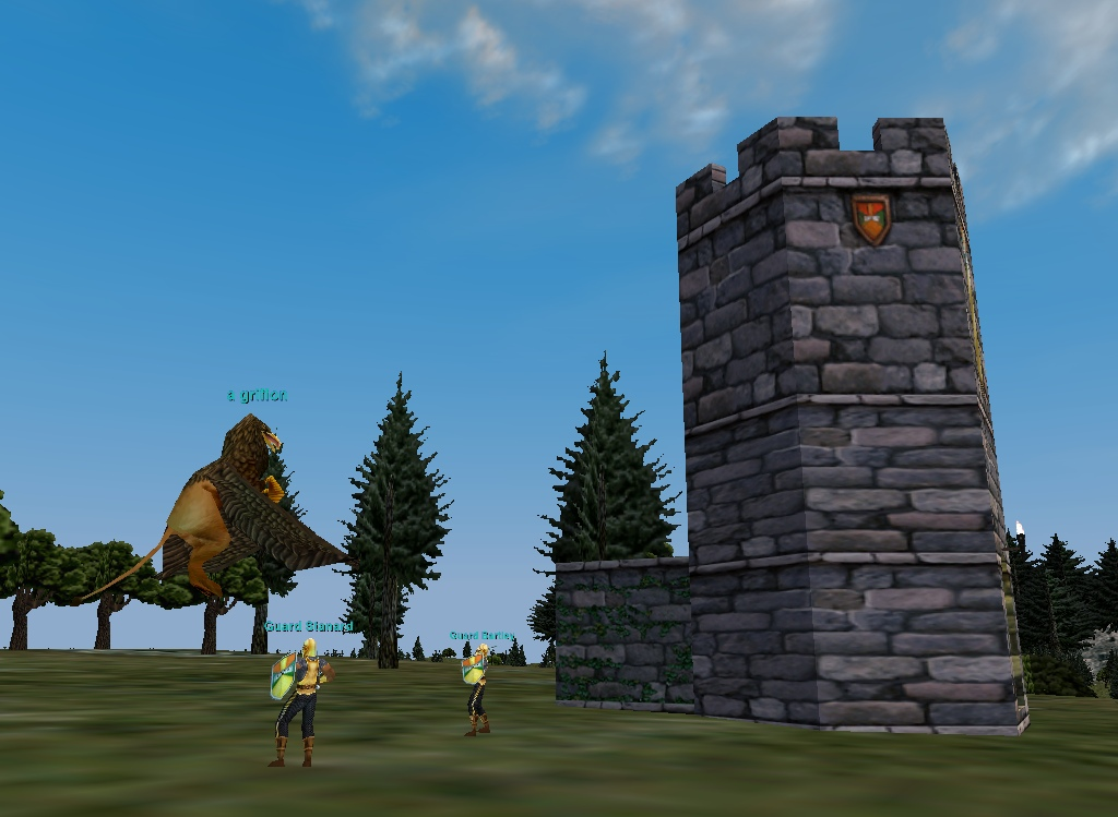 North Karana :: Zones :: EverQuest :: ZAM