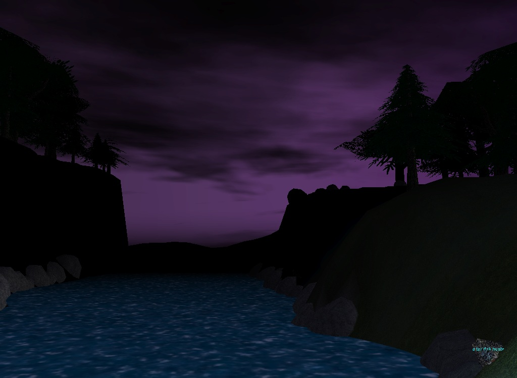 EVERQUEST (MMORG game BLOG) Ponightmare-river