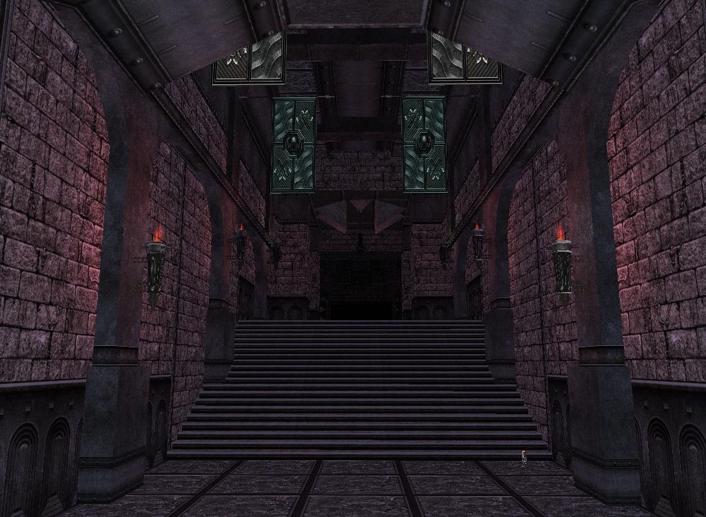Drunder, Fortress of Zek (Plane of Tactics) :: Zones :: EverQuest ...