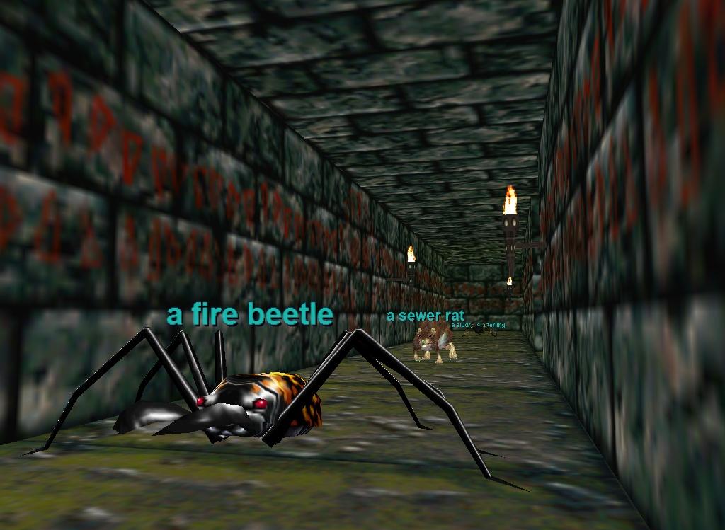 eq fire beetle eye quest
