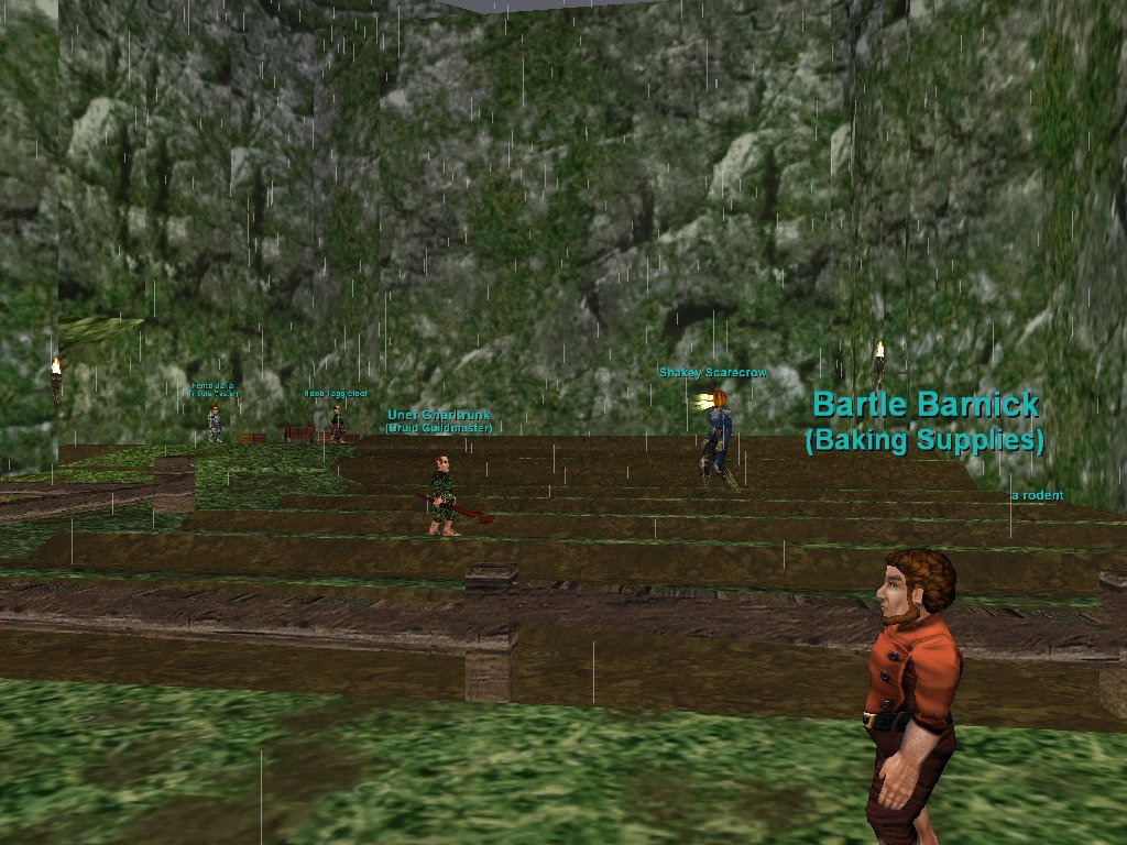 Rivervale :: Zones :: EverQuest :: ZAM