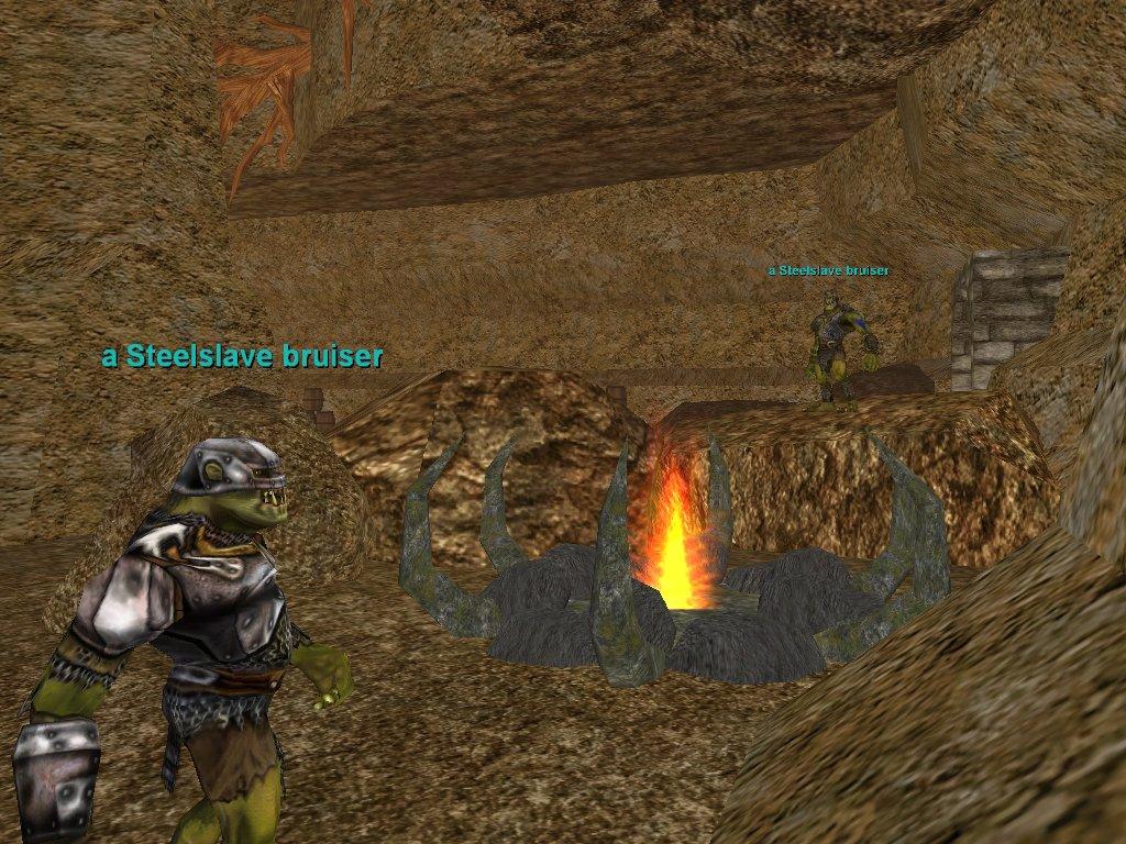 Rujarkian Hills :: Zones :: EverQuest :: ZAM