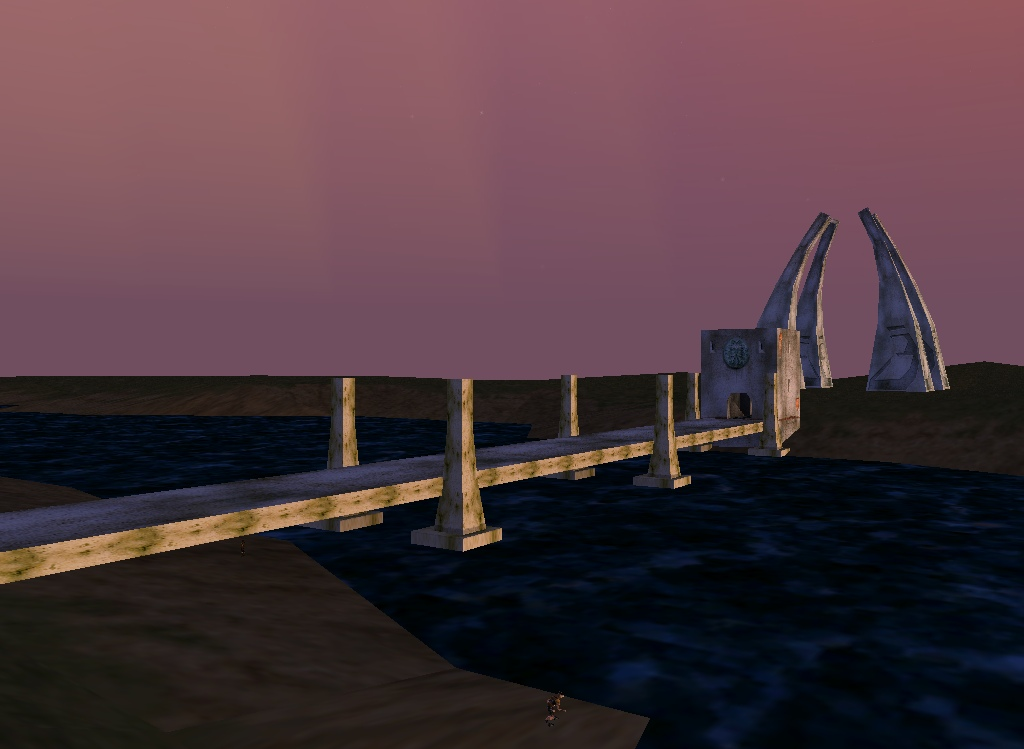 Karana Everquest Bridge to north karanaKarana