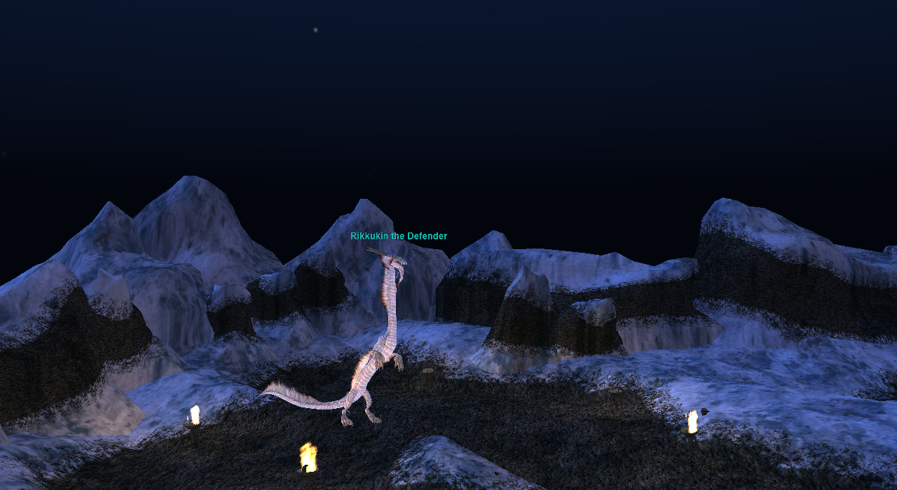 The Ascent: Reflections of Silver :: Zones :: EverQuest :: ZAM