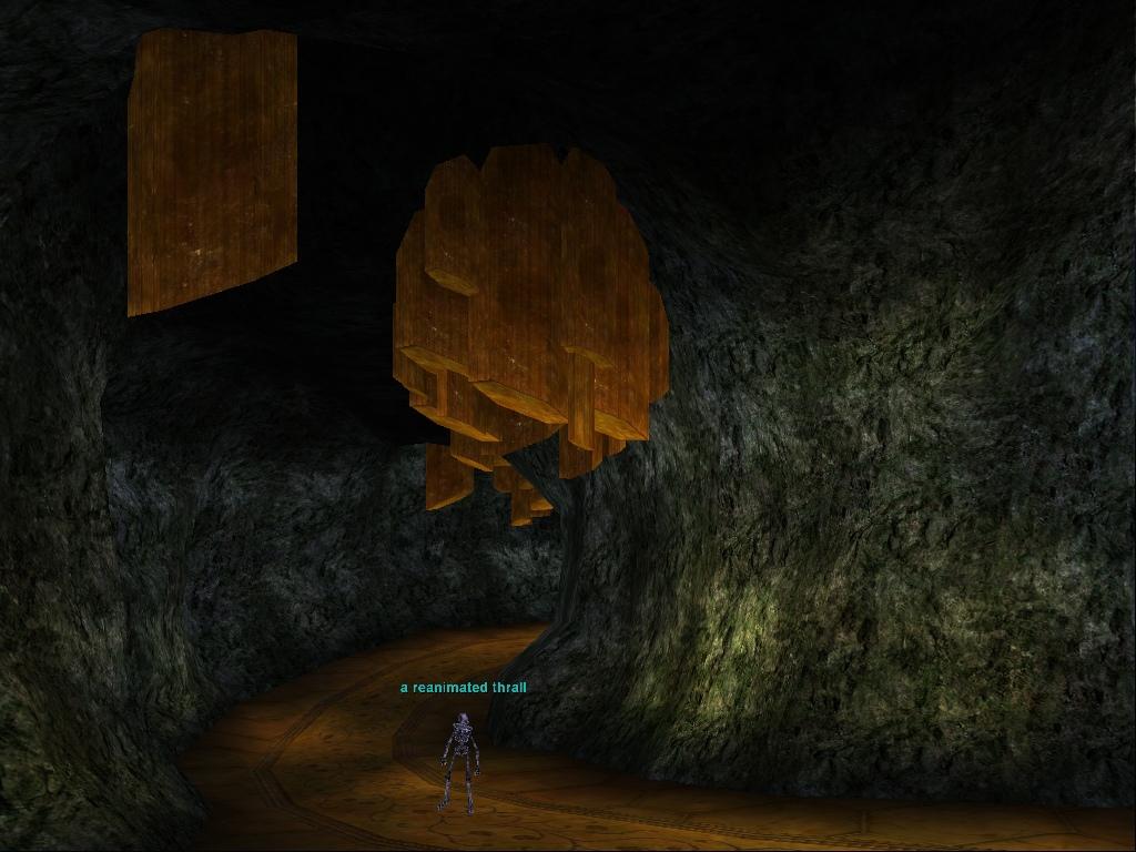 Stone Hive Zones Everquest Zam
