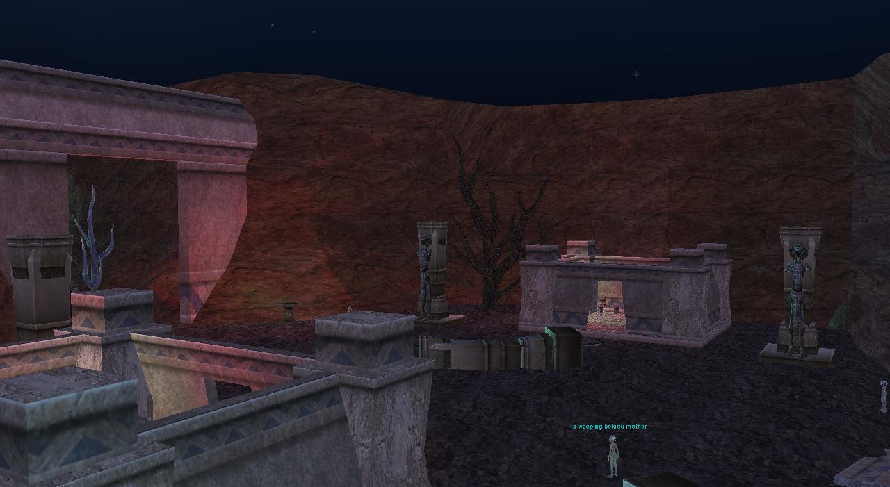 Tipt, Treacherous Crags :: Zones :: EverQuest :: ZAM