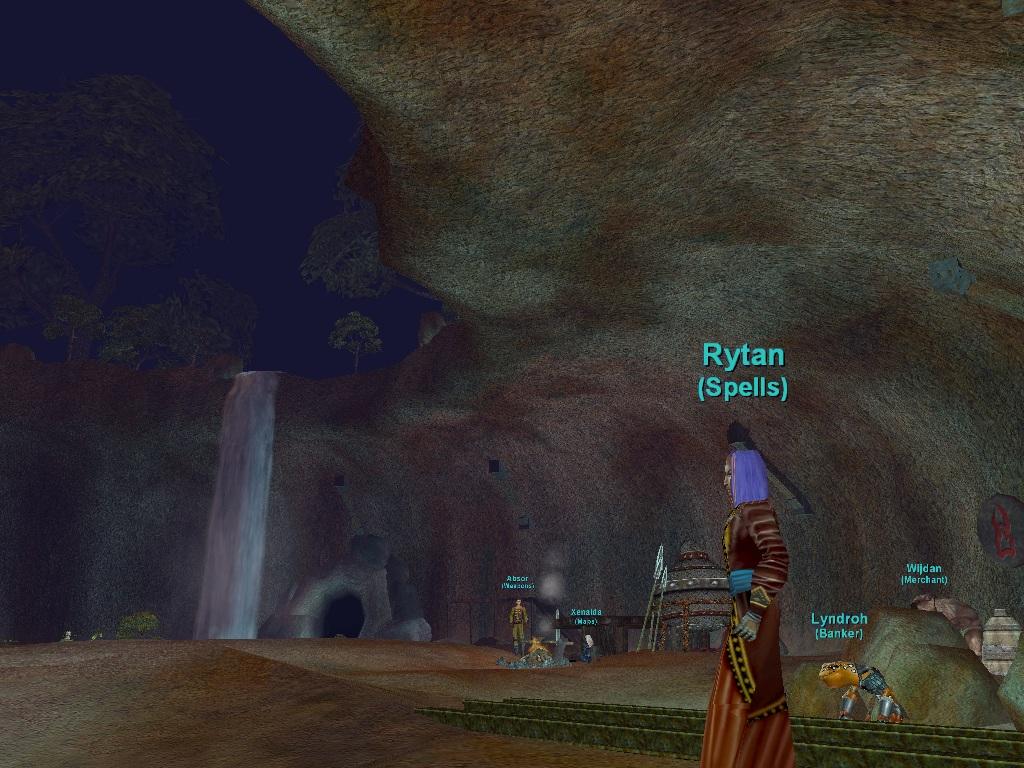 Mines of Gloomingdeep :: Zones :: EverQuest :: ZAM