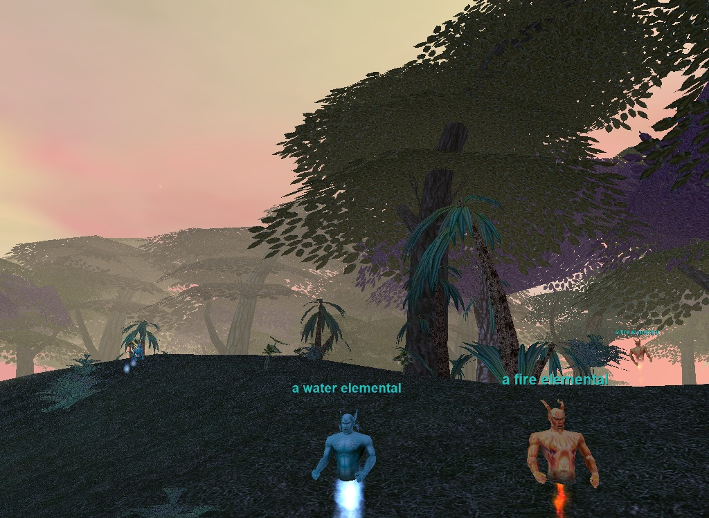 Twilight Sea :: Zones :: EverQuest :: ZAM