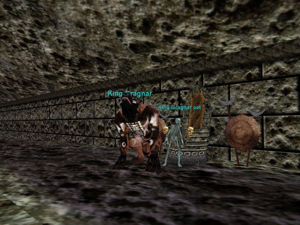 The Warrens :: Zones :: EverQuest :: ZAM