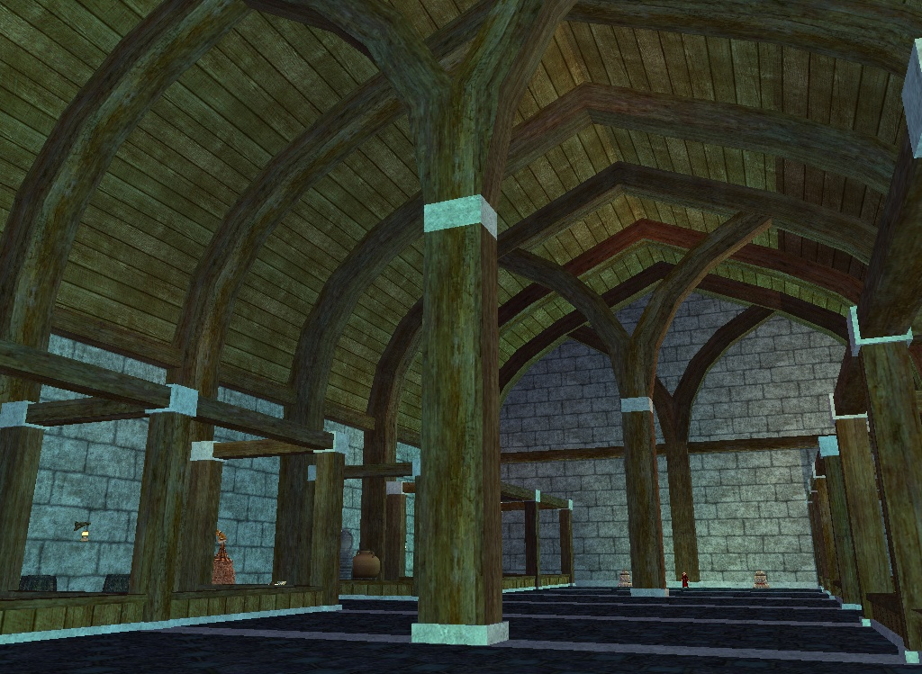 The Bazaar :: Zones :: EverQuest :: ZAM