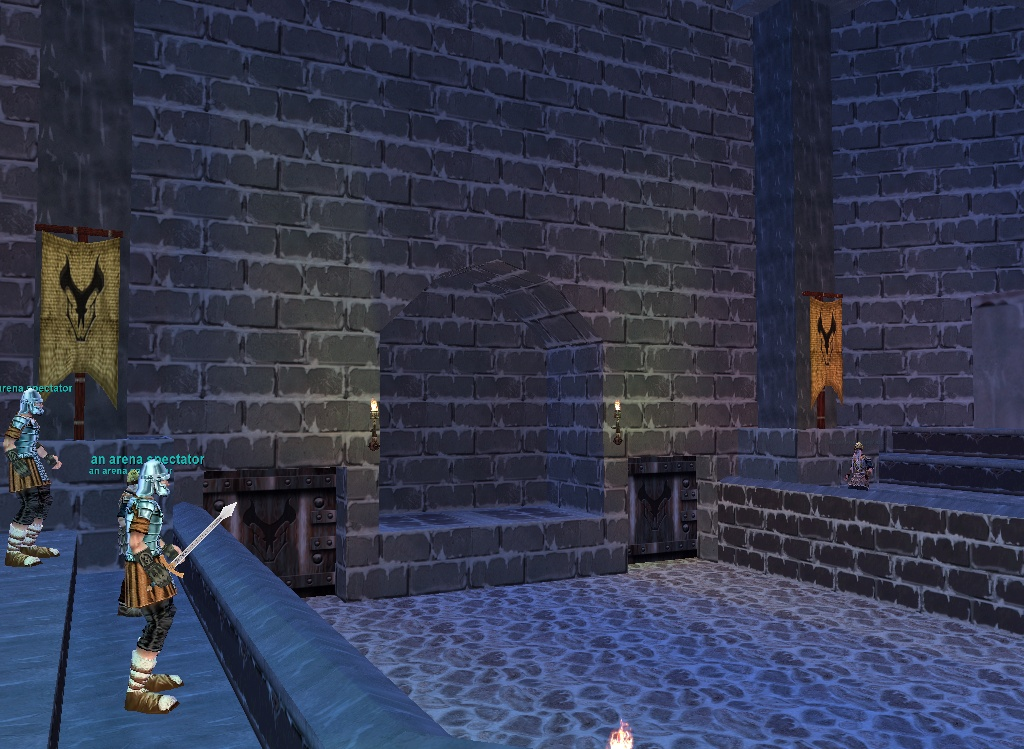 Kael Drakkel :: Zones :: EverQuest :: ZAM