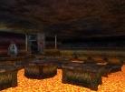 Third Level Lava Camp