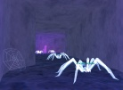 Spider Tunnels