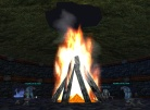 Keeping Warm in the Ry`Gorr Outpost