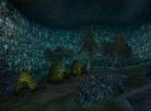 Abandoned Huts