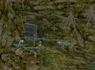 Guktan Warriors in Battle