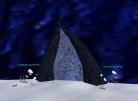 Portal Into Frozen Shadow