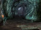 Entering the Underground