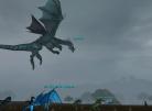 The Ice Dragon, Gorenaire