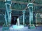 Passing Through Kaesora's Halls