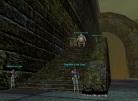 Gryme Guards the Perimeter