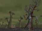 The Earthen Badlands