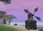Windmill to the Plane of Innovation