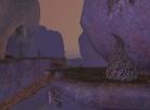 The Harpy Cliffs