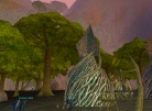 Noble Camp in the Harpy Grove