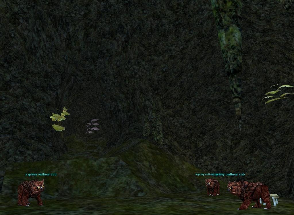 Paludal Caverns :: Zones :: EverQuest :: ZAM