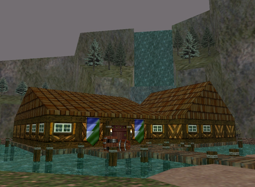 EVERQUEST (MMORG game BLOG) Qrg-rangerhall