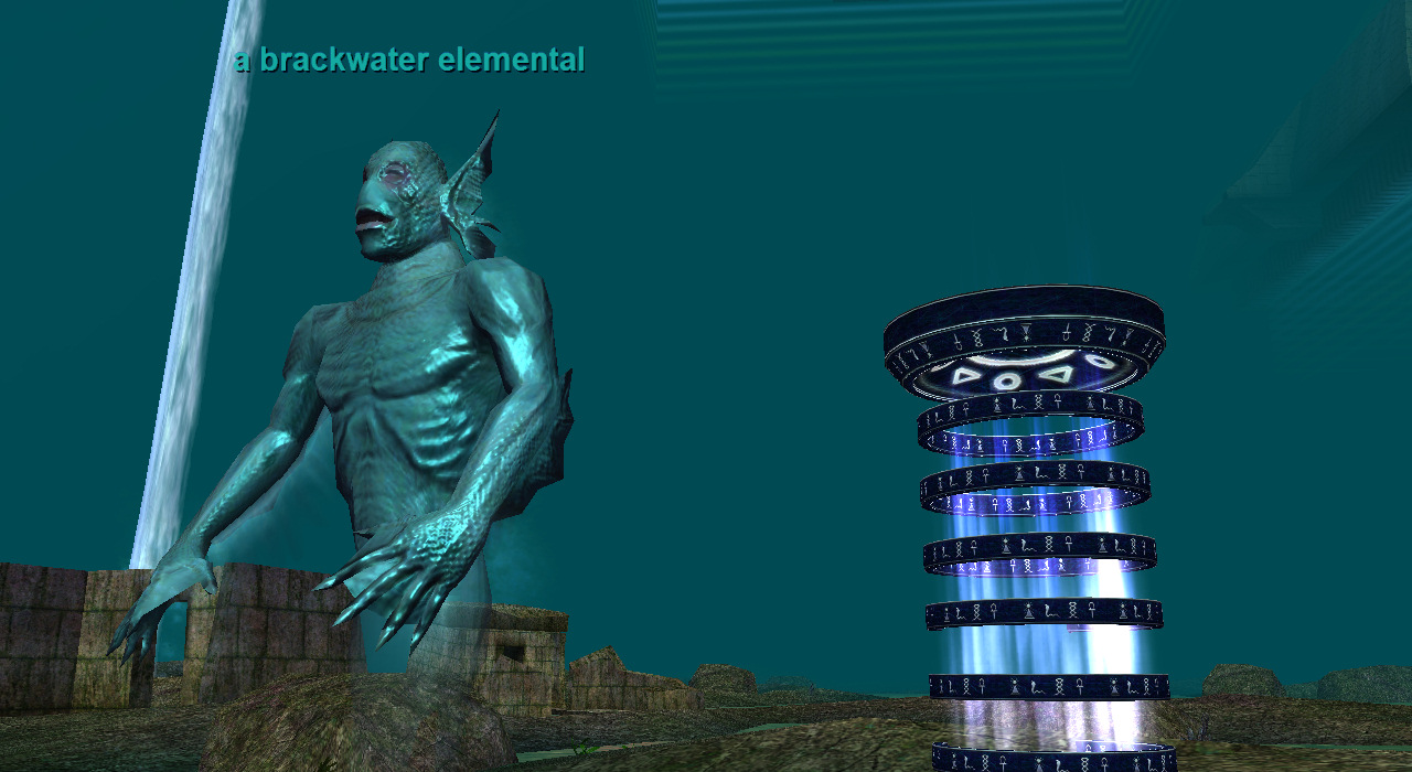 Silyssar: The Source of Shissar Power :: Zones :: EverQuest