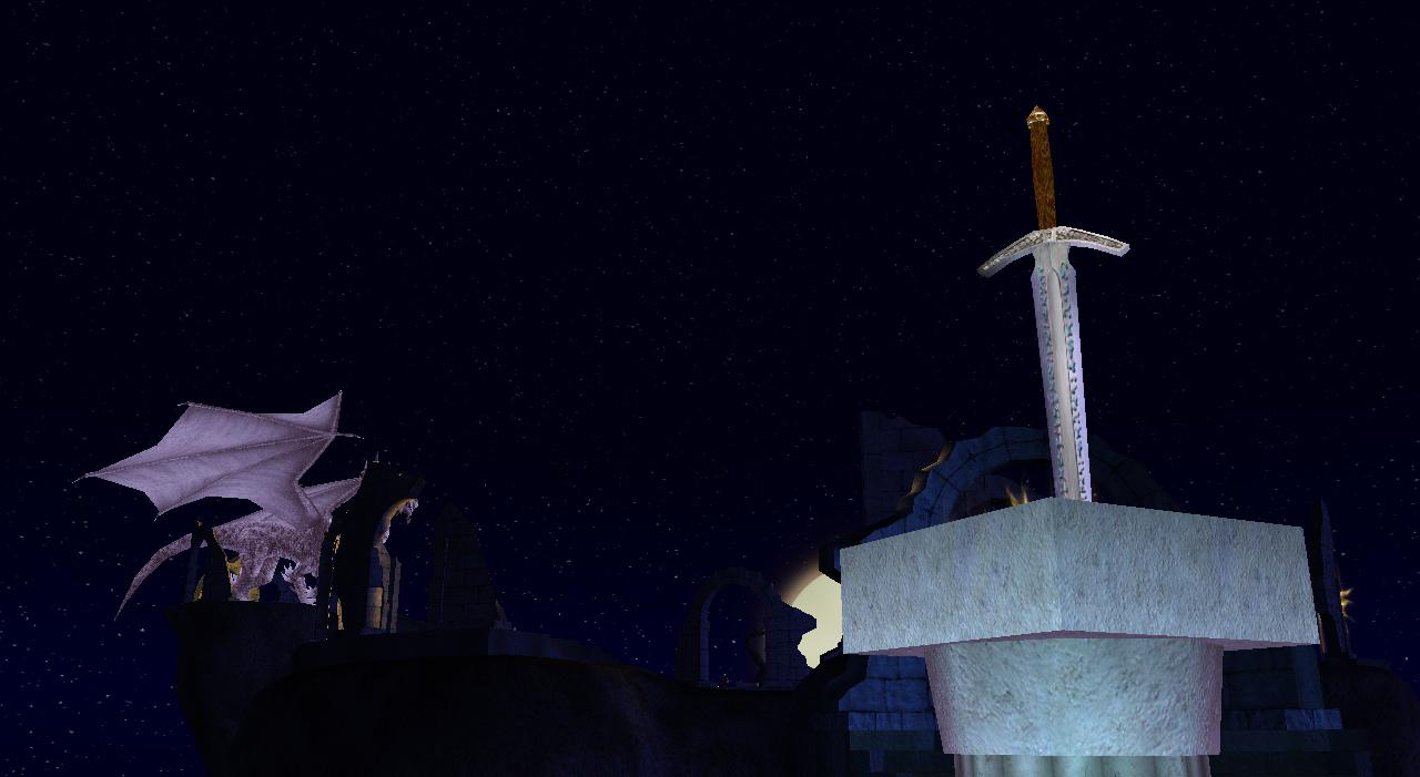 All About Zakarivs Shattered Sword Quests Everquest Zam Kidskunstinfo