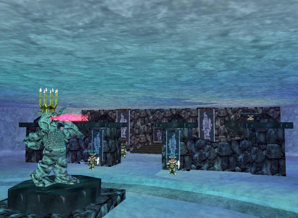 Everquest ranged slot