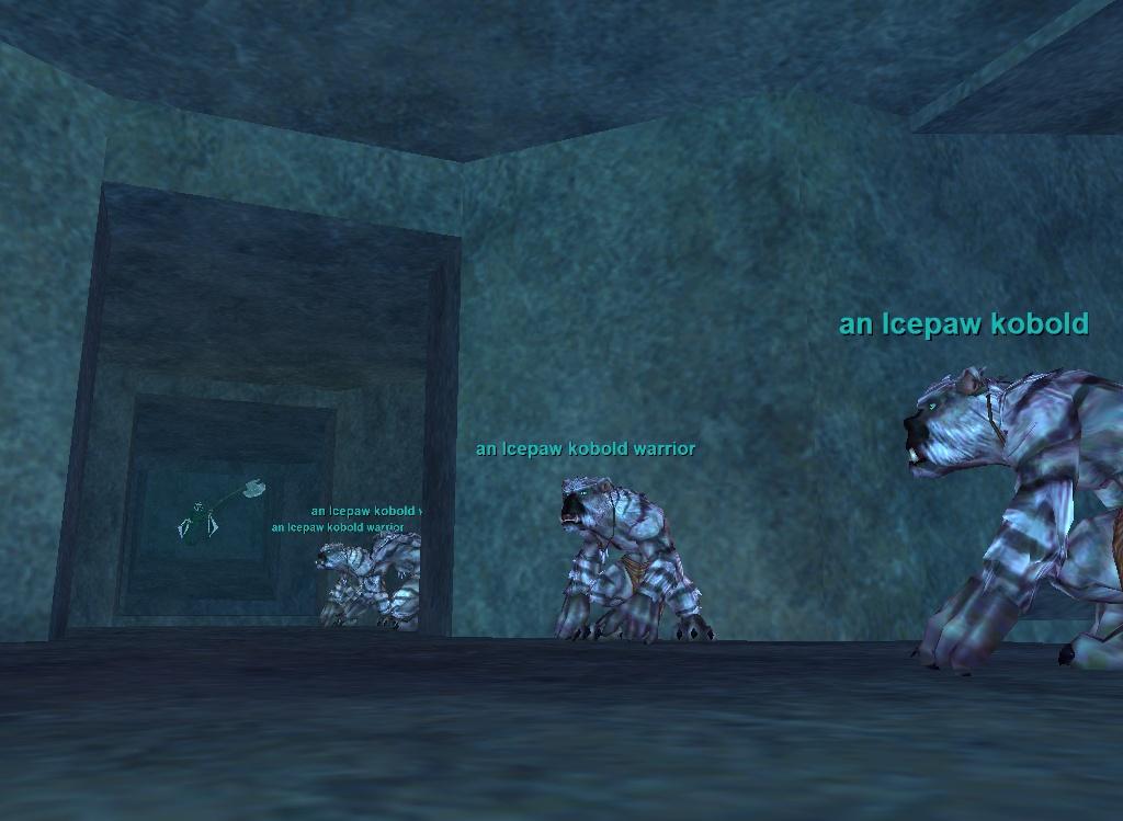 Velketor's Labyrinth :: Zones :: EverQuest :: ZAM
