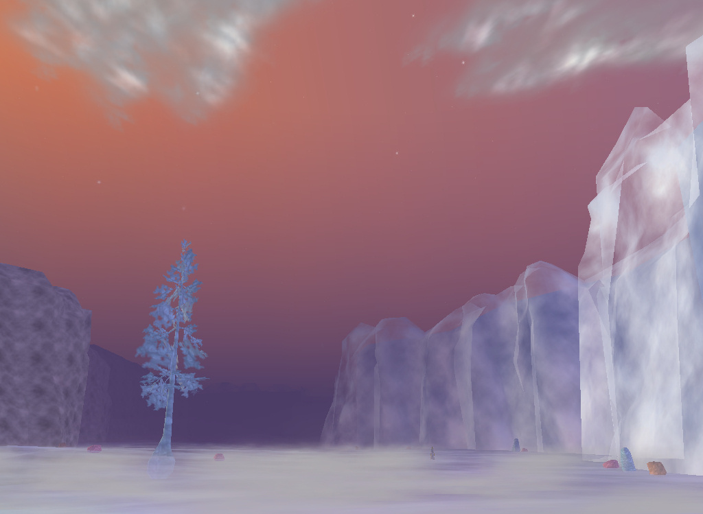Windsong Sanctuary: The Cacophony of Power :: Zones :: EverQuest ...