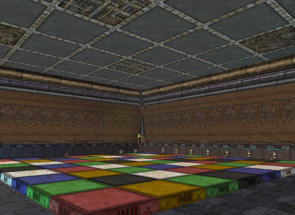 Everquest spell gem slots